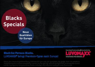 Blacks Specials