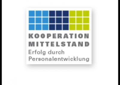 Kooperation Mittelstand