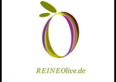 REINE Olive No 1